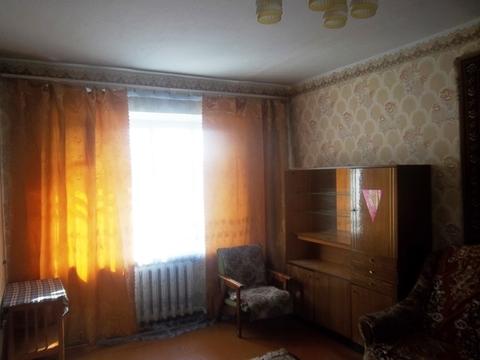 Сдам 1 ком.квартиру в поселке Ракитное - Фото 1