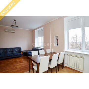 Продажа 3-к квартиры на 5/5 этаже на ул. Куйбышева, д. 14 - Фото 1