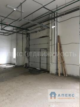 Аренда помещения пл. 453 м2 под производство, м. Щелковская в . - Фото 3