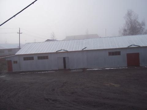 Продам псн 450 кв.м в Балакирево - Фото 2