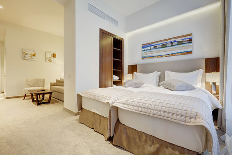 Апартаменты в Palmira Business Club - Фото 3
