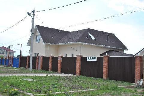 Продажа дома, Подстепки, Ставропольский район, Ул. Восточная - Фото 1