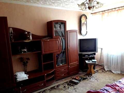 Продаётся 2-к квартира улучшенной планировки в д. Титово - Фото 1
