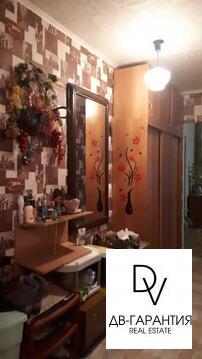 Продажа квартиры, Комсомольск-на-Амуре, Ул. Охотская - Фото 2