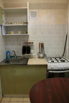 1-к.квартира посуточно в Киеве, ул. Героев Днепра - Фото 5