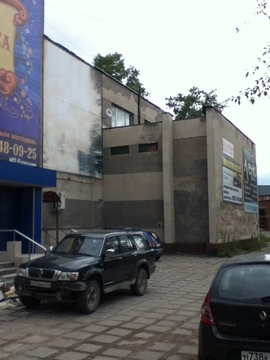 Сдается здание под производство - Фото 3