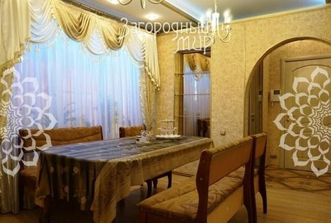 Продам дом, Новорязанское шоссе, 15 км от МКАД - Фото 3