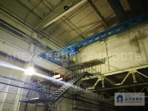 Аренда помещения пл. 500 м2 под производство, склад, , офис и склад м. . - Фото 4