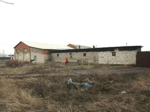 Продажа производственного помещения, Воронеж, Степная улица - Фото 3