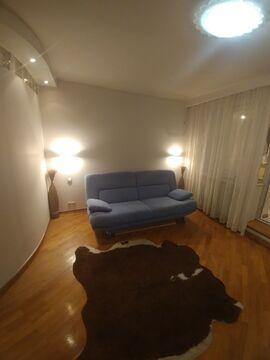 Сдается 2-х комнатная квартира с евро ремонтом, ранее не сдавалась - Фото 4