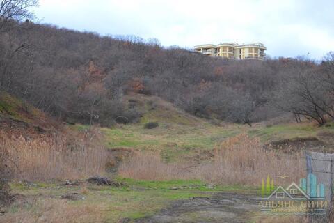 Продам земельный участок 10 соток в городе Алушта. - Фото 2