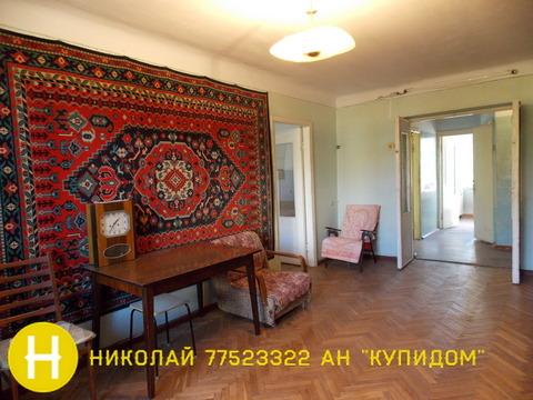 3 комнатная квартира на Балке. ул. Комсомольская д. 2/2 - Фото 4
