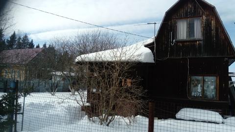 Продам дом в деревне Меленки - Фото 2