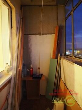 1-ком квартира 35м2 с индивидуальным отоплением в г. Строитель - Фото 3