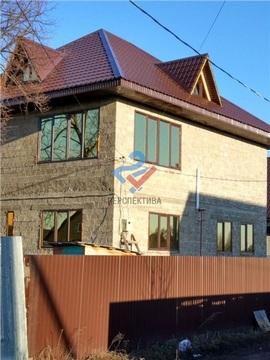Коттедж + гостевой дом в Демском районе - Фото 1