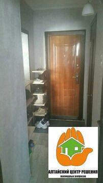 Однокомнатная квартира Павловский тракт 215 - Фото 5