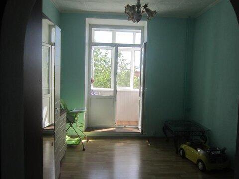 Продам 1-к квартиру, Москва г, Новокузнецкая улица 13с1 - Фото 1
