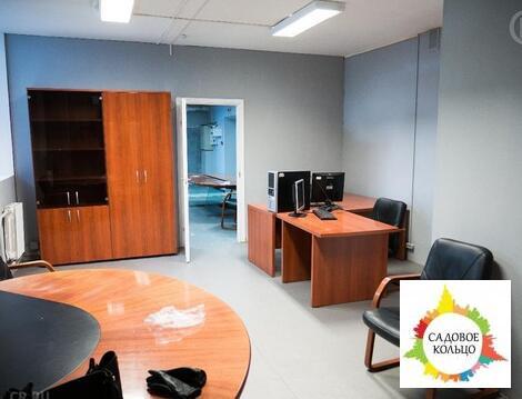 Описание объекта Продажа помещения в административном здании, общ - Фото 3