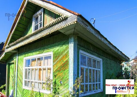 Продажа дачи, Новосибирск - Фото 4