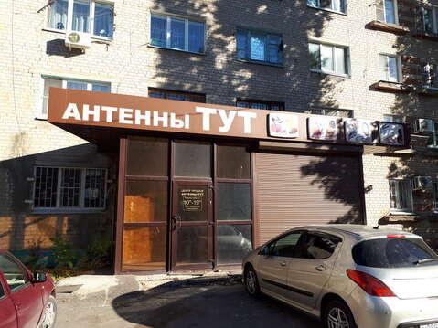 Аренда офиса, Воронеж, Ул. Юлюса Янониса - Фото 1
