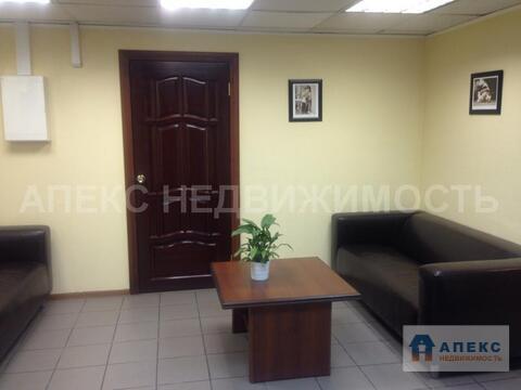 Продажа офиса пл. 800 м2 м. Электрозаводская в особняке в Соколиная . - Фото 3