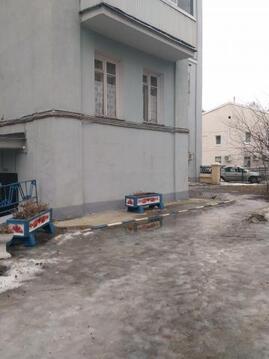Продажа квартиры, м. Китай-Город, Подкопаевский пер. - Фото 3