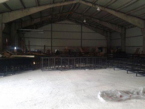 Сдам складское помещение 800 кв.м, м. Девяткино - Фото 3