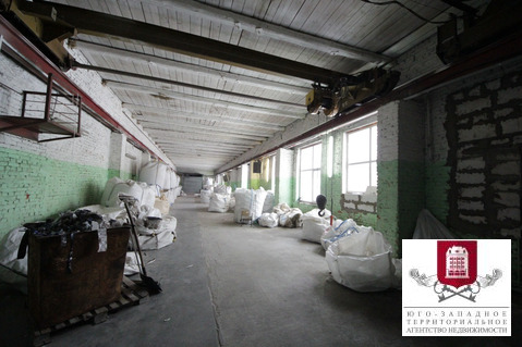 Аренда склада, 550 м2 - Фото 3