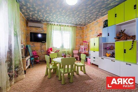 Продается дом г Краснодар, СНТ Радуга (п Березовый), ул Озерная, д 422 . - Фото 1