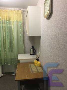 3-х комнатная квартира, у метро Пролетарская - комиссия 40% - Фото 4