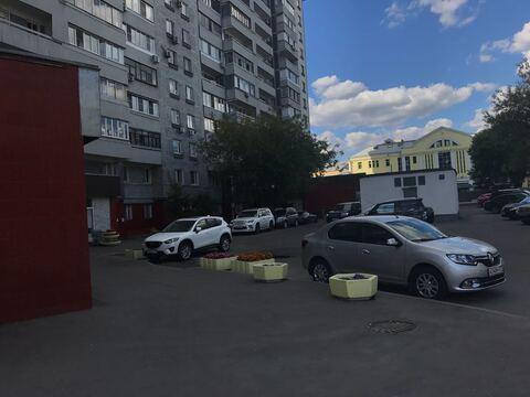 Р-н Таганский, сдается 1-комн.кв, в хорошем состоянии - Фото 3