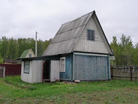 Продаётся дача Дроздово .Обнинск - Фото 1