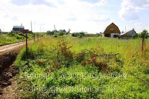 Участок, Ленинградское ш, 53 км от МКАД, Мошницы. Ленинградское шоссе, . - Фото 3