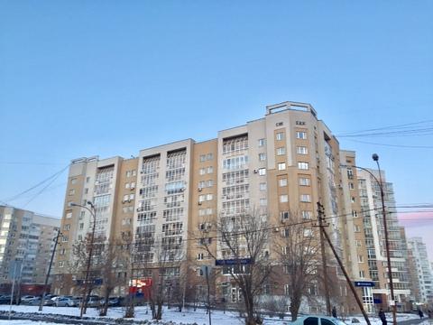 1-комн.кв. сп на Автовокзале - Фото 1
