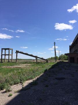 Участок площадью 20 гектаров Кимовский район Тульская обл - Фото 5