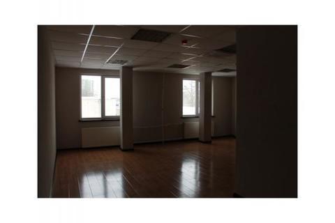 Сдается Офисное помещение 51м2 Преображенская площадь - Фото 1