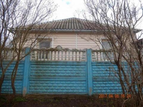 Продажа дома, Пушкарное, Белгородский район, Белгородская область . - Фото 1