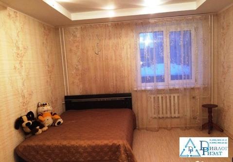 Комната в 2-й квартире в Люберцах, на Красной Горке - Фото 1