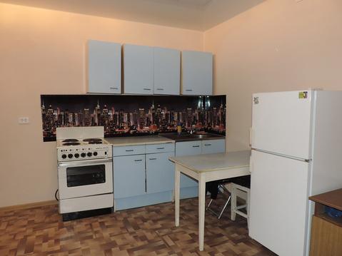 Продается уютная 1-комнатная квартира-студия в центре города - Фото 5