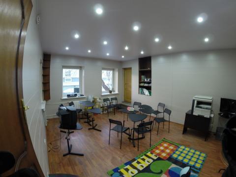 Офисное помещение в осз - Фото 1