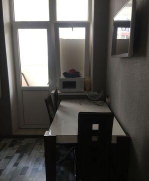 Перспективный 1-ком.32 кв евро ремонт, мебель - Фото 4