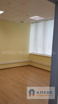 Аренда офиса 180 м2 м. Калужская в бизнес-центре класса А в Коньково - Фото 5