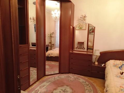 3-4 комнатная квартира на Арбате - Фото 5