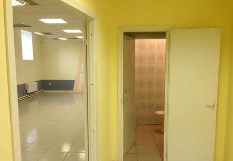 Продается офис от 100 кв. м, деревня Афонино - Фото 4