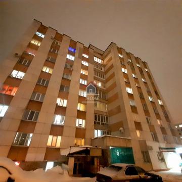 Объявление №61685449: Продаю комнату в 2 комнатной квартире. Уфа, ул. Софьи Перовской, 3,
