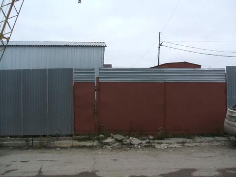 Сдается ! Открытая площадка 950 кв.м Бетон. Закрытая территория. - Фото 1