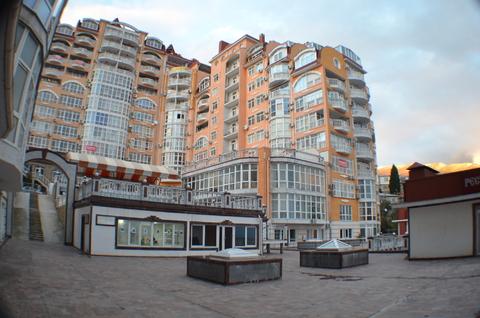 Видовая квартира в Дарсан- паласе - Фото 4