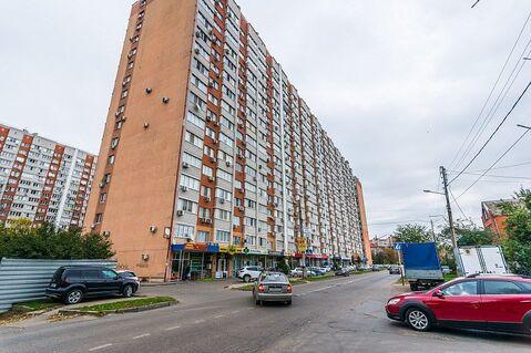 Продается квартира г Краснодар, ул Промышленная, д 36 - Фото 3