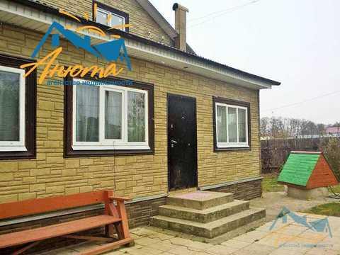Продается Дом в черте города Белоусово 230 кв.м. на 10 сотках земли пм - Фото 3
