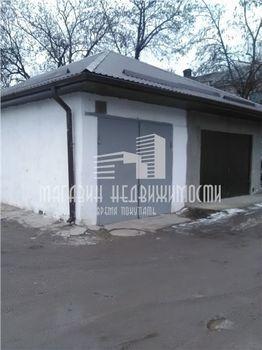Продажа гаража, Нальчик, Ул. Суворова - Фото 1